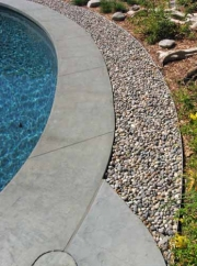 Pool Edging